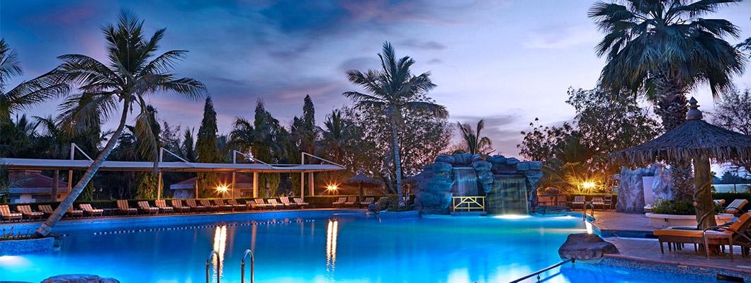 Al Nahda Resort Amp Spa Sultanate Of Oman Announces New