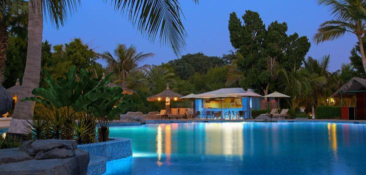 Career At Al Nahda Resort & Spa – We are Hiring