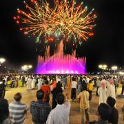 Muscat Festival 2014
