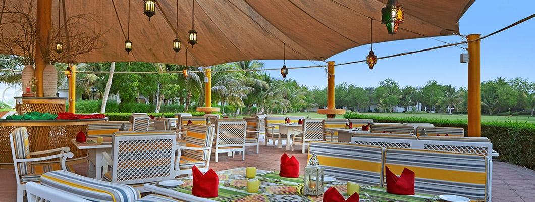 Samar Restaurant