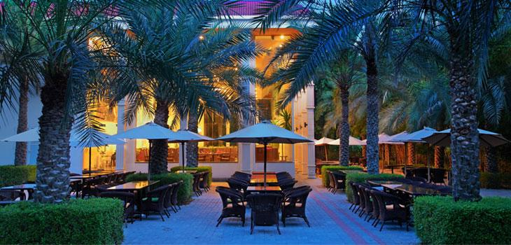 Family Hotel Muscat