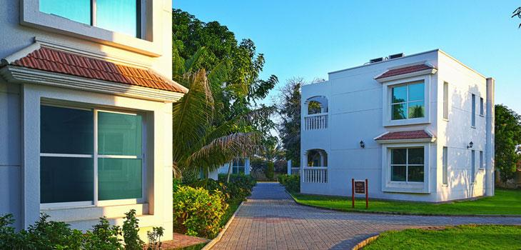 Executive Suite Muscat Oman