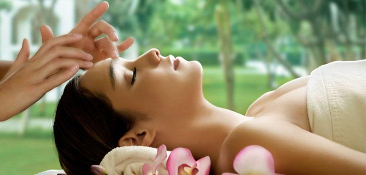 Spa Therapies Muscat Oman