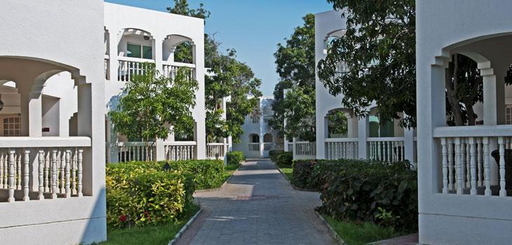 Luxury Holidays Villas In Oman